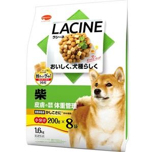 [日本ペットフード] LACINE ラシーネ 柴 1.6kg