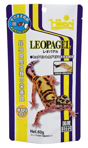 [キョーリン] レオパゲル 半ねりタイプ 60g
