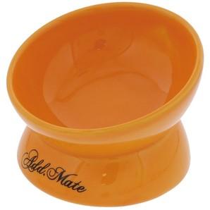 [アドメイト] Add.Mate 食べやすい陶器食器 S