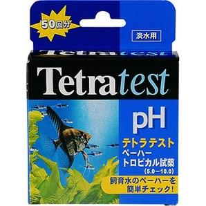 テトラテスト pHトロピカル試薬(5.0-10.0) 77675