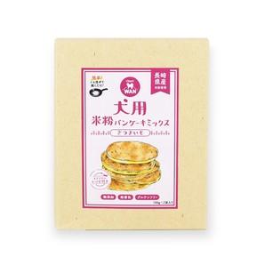 [シェリーワン] 米粉パンケーキミックス さつまいも BOX