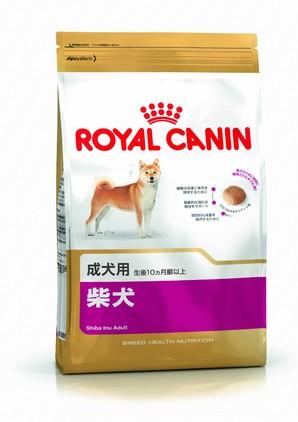 [ロイヤルカナンジャポン] BHN (ブリード ヘルス ニュートリション) 柴犬 成犬・高齢犬用 8kg