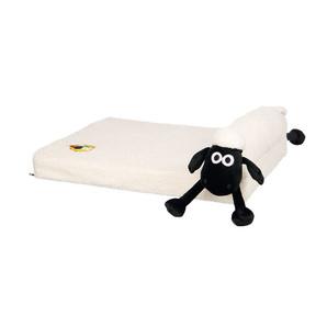 [ラブリー・ペット] TRIXIE ひつじのショーン ベッド クッション ソファー ペット用 36890