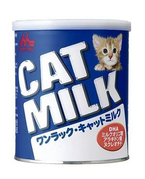 [森乳サンワールド] ワンラック キャットミルク 50g