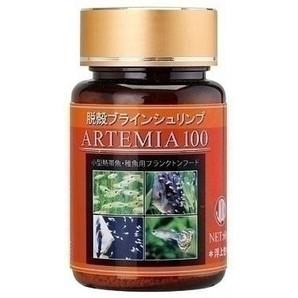 [ニチドウ] アルテミア100 60g