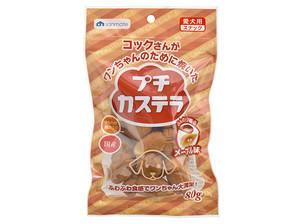 [サンメイト] プチカステラ メープル味 80g