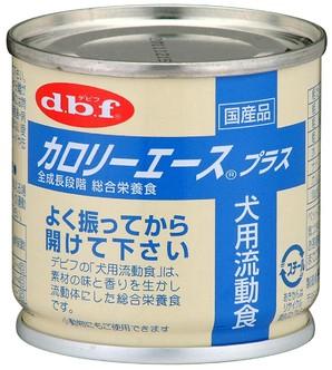 [デビフペット] カロリーエース プラス 犬用 流動食 85g