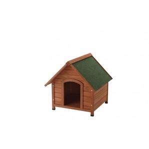 [リッチェル] 木製犬舎 700