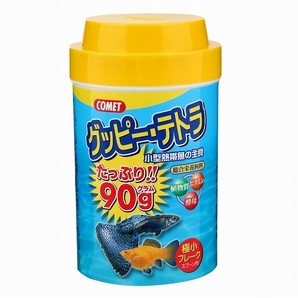 [イトスイ] 小型熱帯魚の主食 90g