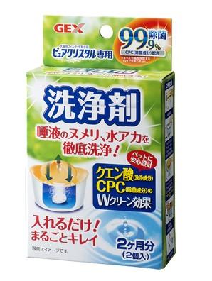 [ジェックス] ピュアクリスタル洗浄剤