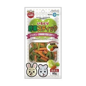 いろどり野菜スティック60g MR-934
