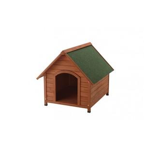[リッチェル] 木製犬舎 830