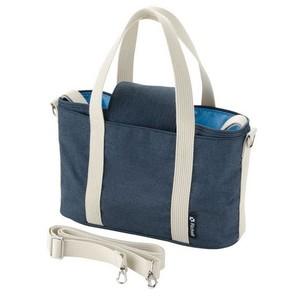 [リッチェル] おでかけ3WAYバッグ ブルー