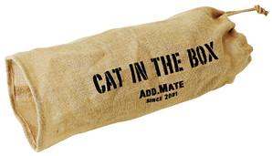 [アドメイト] Add.Mate Cat in the box 麻通り抜けトンネル S