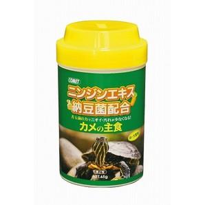 [イトスイ] カメの主食 65g