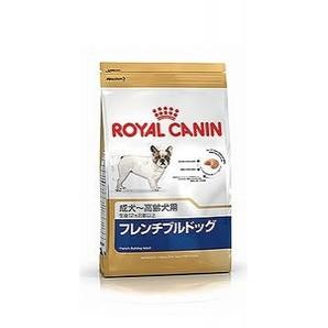 [ロイヤルカナンジャポン] BHN ブリード ヘルス ニュートリション フレンチブルドッグ 成犬~高齢犬用 9kg