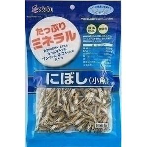 アスク N 小魚 100g