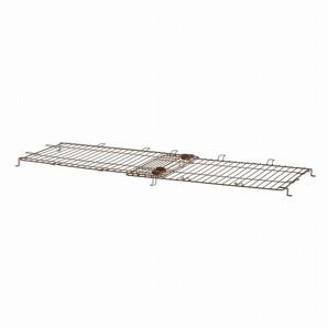 [リッチェル] 木製スライドペットサークル レギュラー屋根面