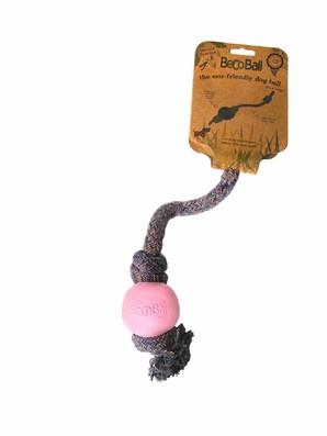 [ルークラン] ベコシングス ベコロープボール ピンク