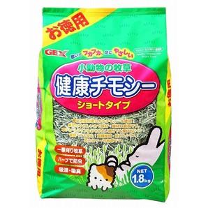 [ジェックス]健康チモシーお徳用1.8kg
