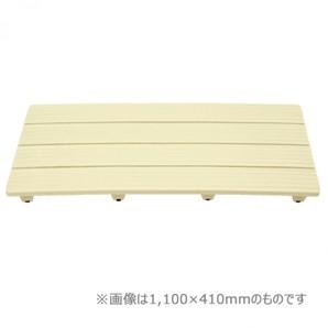 [ドリーム産業] ドッグバス用 樹脂スノコ(660×410mm)2枚セット★メーカー直送品(D)