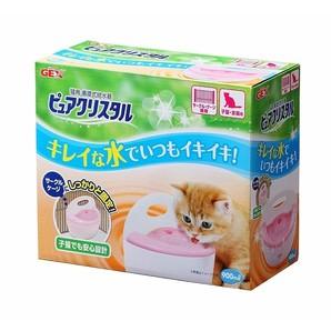 ピュアクリスタル サークルケージ子猫用