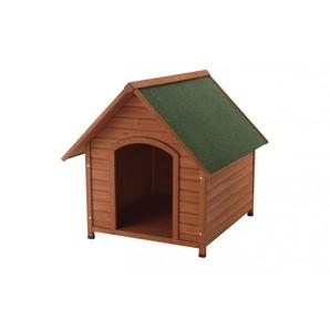 [リッチェル] 木製犬舎 940