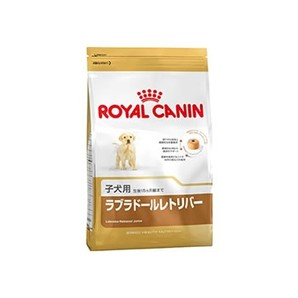 [ロイヤルカナンジャポン] BHN (ブリード ヘルス ニュートリション) ラブラドールレトリバー 子犬用 12kg