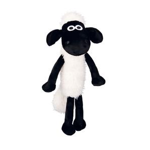 [ラブリー・ペット] TRIXIE ひつじのショーン ぬいぐるみ おもちゃ なき笛入り フエ 人形 ショーン 36100