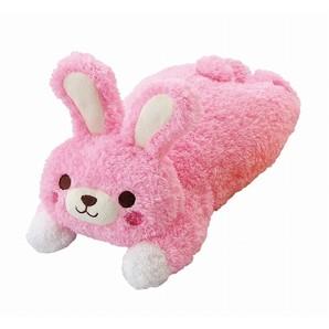 [ボンビアルコン] わんこだっこまくら ウサギ