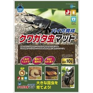 バイオ育成クワガタ虫マット 10L M-701