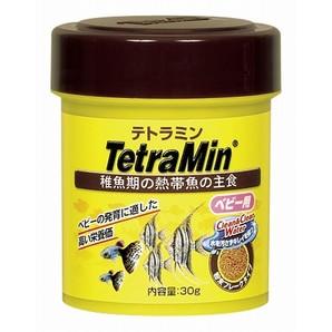 テトラミン ベビー 30g 77201