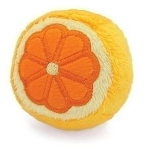 [ペッツルート] まんまるフルーツ オレンジ