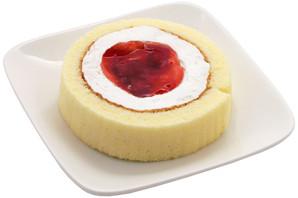 [ホットドッグ] コミフ ロールケーキ イチゴ <メーカー直送>