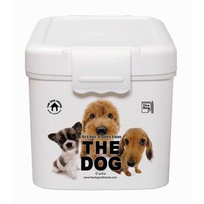THE DOG フードボックス S