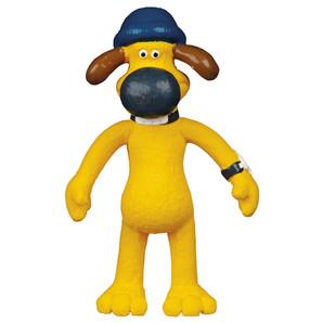 [ラブリー・ペット] TRIXIE ひつじのショーン ラテックストイ おもちゃ なき笛入り フエ 人形 ビッツァー35412