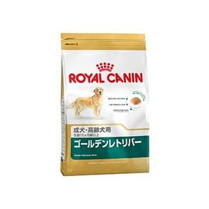 [ロイヤルカナンジャポン] BHN (ブリード ヘルス ニュートリション) ゴールデンレトリバー 成犬・高齢犬用 12kg